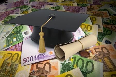 Aftrek studiekosten 2018 en scholingsuitgaven