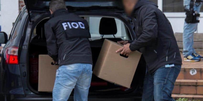 FIOD treedt op tegen privékosten op de zaak