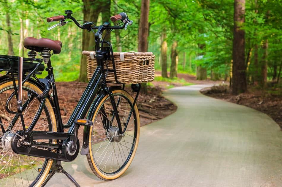 Fiscale bijtelling zakelijke fiets naar 7 procent