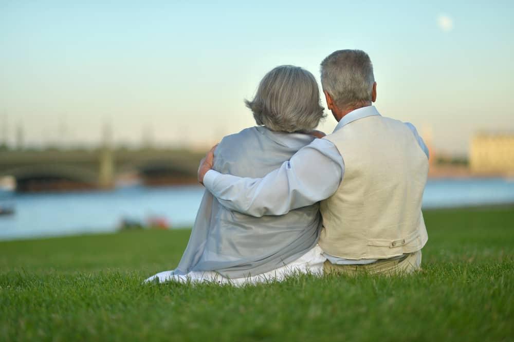 Paniek in de pensioenpolder