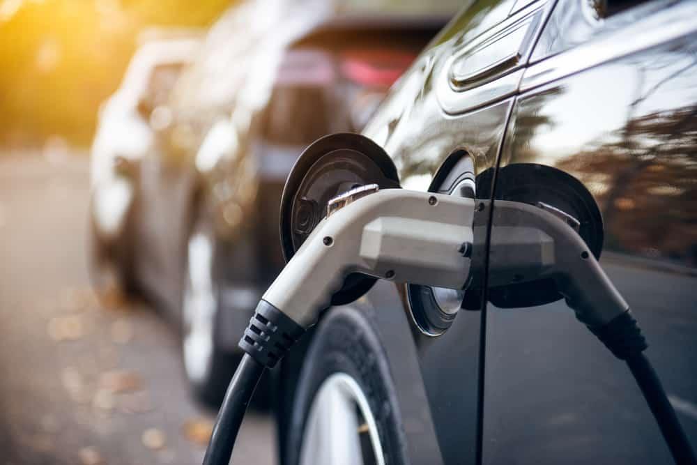 Leaserijders verdringen zich om elektrische auto