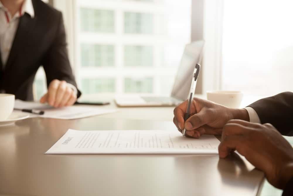Dga, hanteer zakelijke voorwaarden bij lening bij uw bv
