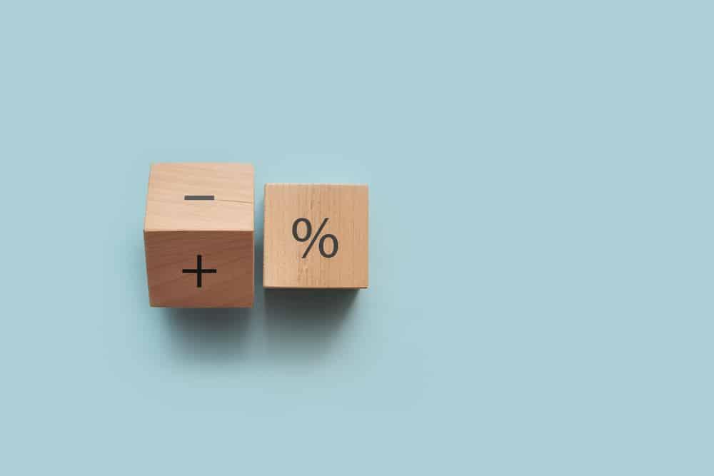 Banken sluiten negatieve rente voor kleinere spaarders niet uit