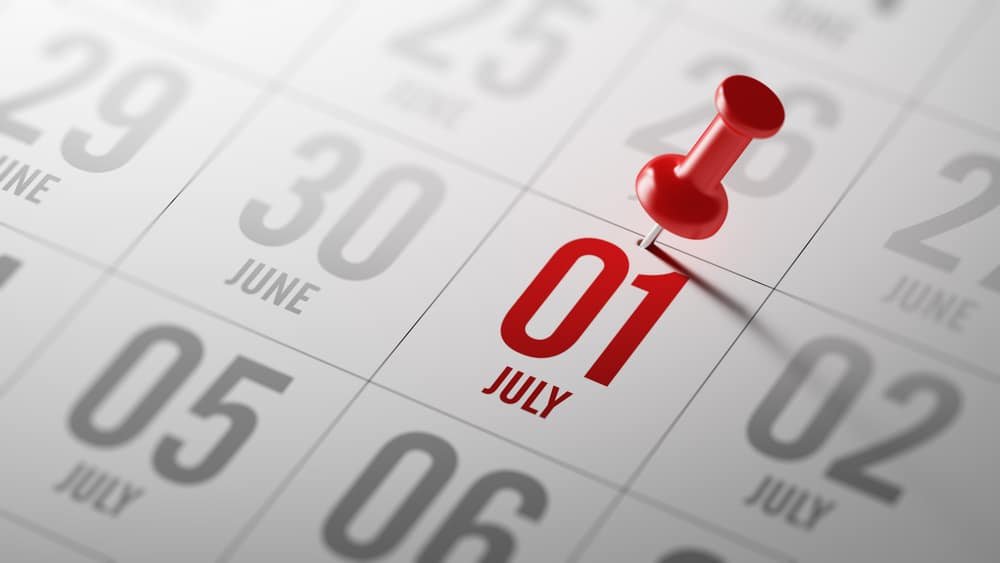 Wetswijzigingen voor mkb'ers per 1 juli 2021