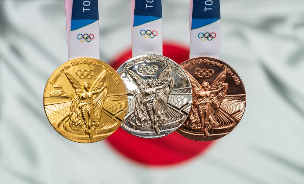 Bonus voor Nederlandse medaillewinnaars, Nederlandse fiscus komt wel afrekenen